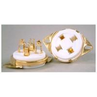 Azuma 4-pin gold