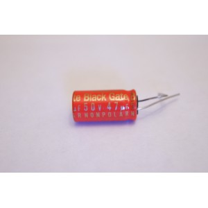 Black Gate N 47.0uF x 50V