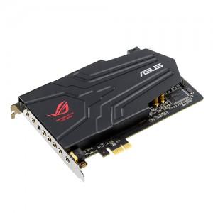 Аудиокарта PCI-E x1 ASUS ROG Xonar Phoebus Solo
