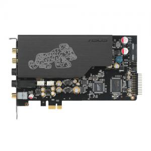 Аудиокарта  PCI-E x1 ASUS Essence STX II 7.1
