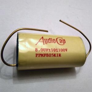 PPMF (RelCap) 8.0uF x 100V