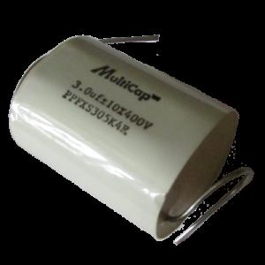 MultiCap PPFX-S 0.1uF x 400V