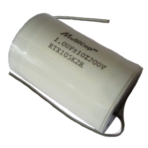 MultiCap RTX 0.01uF x 600V