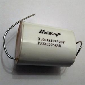 MultiCap PPFX-S 3.0uF x 400V