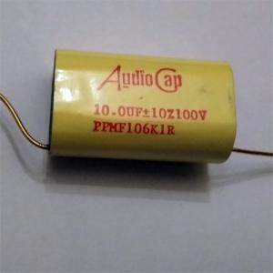 PPMF (RelCap) 10.0uF x 100V