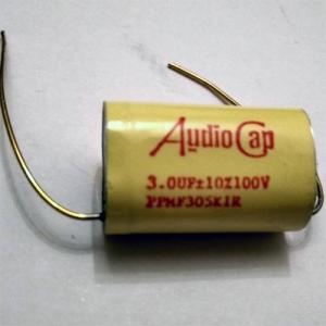 PPMF (RelCap) 3.0uF x 100V