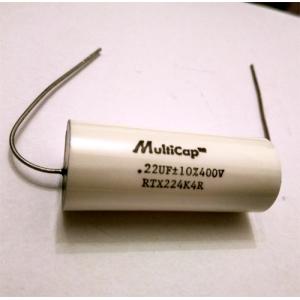MultiCap RTX 0.22uF x 400V
