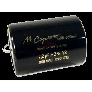 M-Cap 10000.0uF x 40V