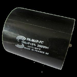 Solen Fast PPA 1.0uF x 250V